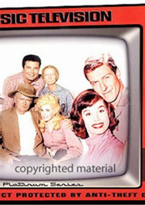 Classic Television Platinum Series: Volume 3 Movie