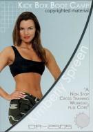 Kickbox Boot Camp With Kimberly Spreen Movie
