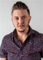 AJ Mattioli Headshot