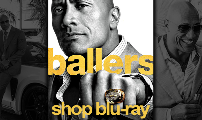 Ballers Image.