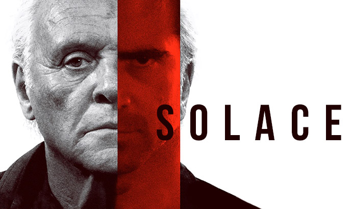 Solace movie.
