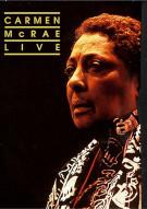 Carmen McRae: Live