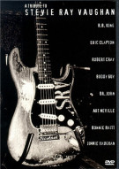 Tribute to Stevie Ray Vaughan, A