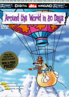 Around The World In 80 Days: Collectors Edition  (Animated)