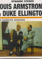 Ellington/ Armstrong: The Complete Sessions