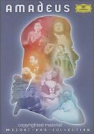 Amadeus: Mozart DVD Collection
