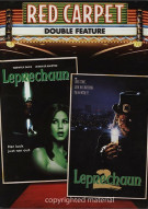Red Carpet Double Feature: Leprechaun / Leprechaun 2