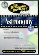 Astronomy 1: The Standard Deviants