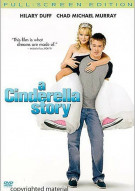 Cinderella Story, A (with Mothers Day Card)