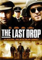 Last Drop, The
