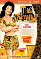 Nanny, The: The Complete Second Season