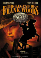 Legend Of Frank Woods, The