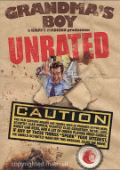 Grandmas Boy: Unrated