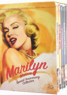 Marilyn Monroe: Special Anniversary Collection
