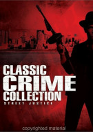 Classic Crime Collection: Street Justice