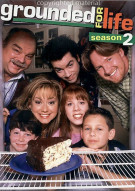 Grounded For Life: Season Two
