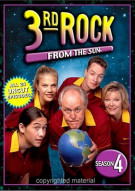 3rd Rock From The Sun: Season 4