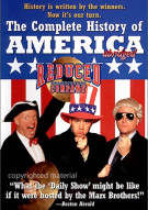 Complete History Of America - Abridged, The