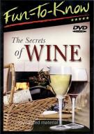 Fun To Know: Secrets Of Wine