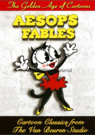 Golden Age Of Cartoons, The: Aesops Fables