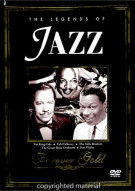 Forever Gold: The Legends Of Jazz