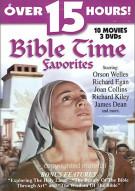 Bible Time Favorites
