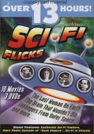 Sci-Fi Flicks