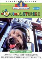 Animal Stories: Volume 1