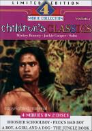 Childrens Classics: Volume 2