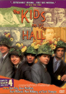 Kids In The Hall, The: Complete Season 4