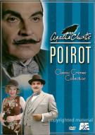 Agatha Christies Poirot: Classic Crimes Collection