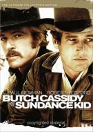 Butch Cassidy & The Sundance Kid: Collectors Edition
