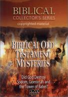 Biblical Collectors Series: Biblical Old Testament Mysteries