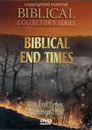 Biblical Collectors Series: Biblical End Times