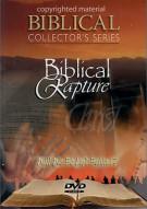 Biblical Collectors Series: Biblical Rapture