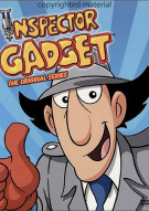 Inspector Gadget: The Original Series