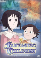 Fantastic Children: Volume 2