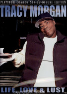 Platinum Comedy Series: Tracy Morgan - Life, Love and Lust - Deluxe Edition