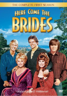 Here Come The Brides: The Complete First Season