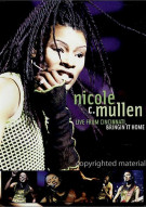 Nicole C. Mullen: Live From Cincinnati - Bringin It Home