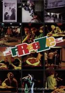 DJ Shadow & Cut Chemist: Freeze