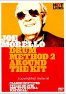 Joe Morello: Around The Kit