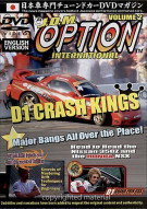 JDM Option International: Volume 2 - D1 Crash Kings
