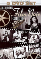 Ultimate Film Noir Collection, The