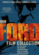 John Ford Film Collection, The
