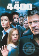 4400, The: The Complete Second Season
