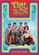 That 70s Show: Season Four