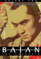 Baian The Assassin: Volume 2