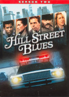 Hill Street Blues: The Complete Second Season
