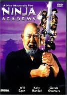 Ninja Academy (CANCELLED)